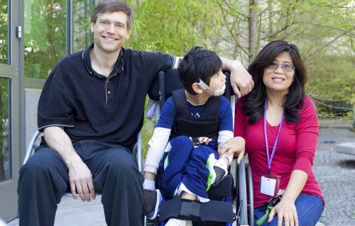 La parentalité à l'épreuve du handicap