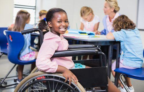 Handicap et Interculturalité: regards d'ici et d'ailleurs!