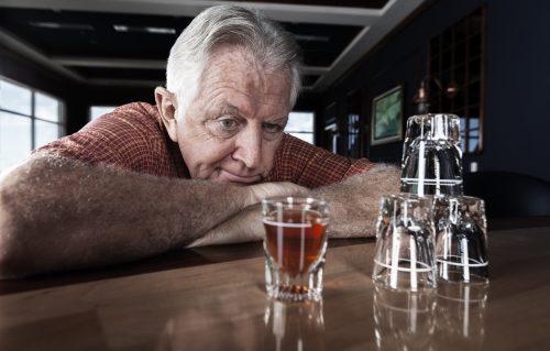 Les personnes en difficulté avec l'alcool : penser leur accompagnement