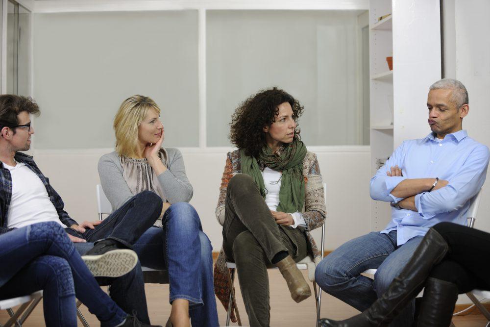 Formation « animer des groupes d'analyse de pratique professionnelle dans le champ social et médico-social »