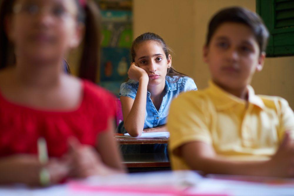 Décrochage scolaire et troubles de l'apprentissage : mieux appréhender les enjeux