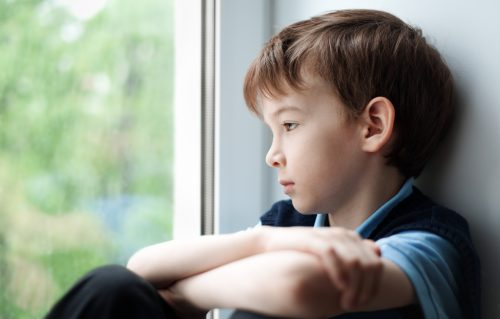 Les enjeux du placement de l'enfant de 0 à 4 ans : accompagner les troubles psychopathologiques