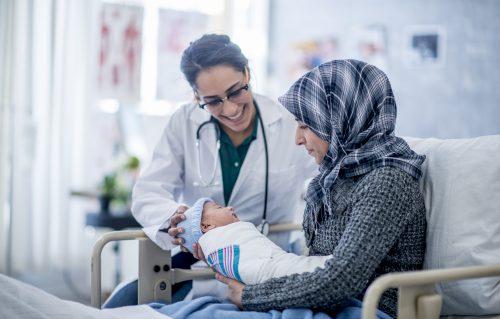 Interculturalitéet soins : relation soignants/soignés