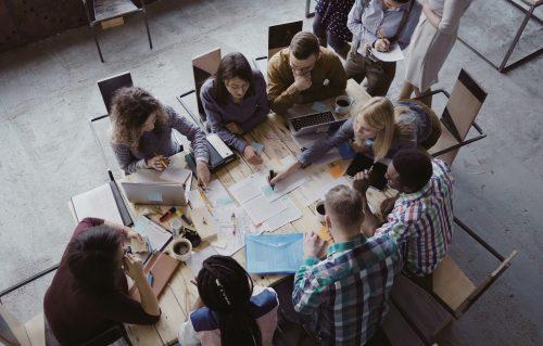 Le management au quotidien,  une approche pratico-pratique