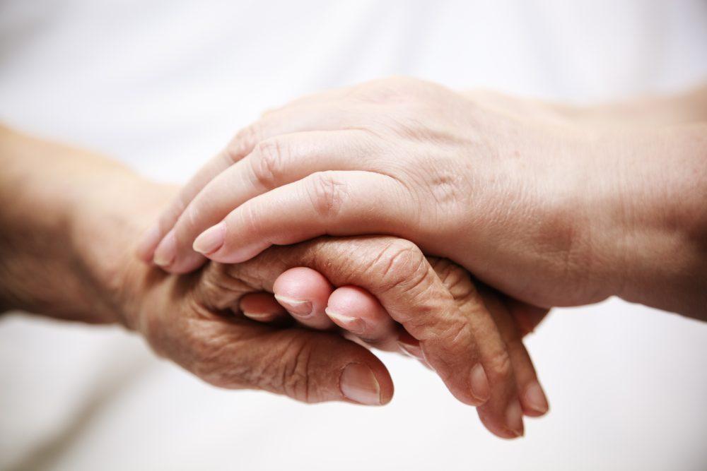 Le vieillissement des personnes polyhandicapées