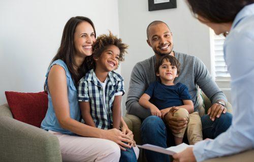L'intervention à domicile : au-delà des appréhensions, un moment privilégié
