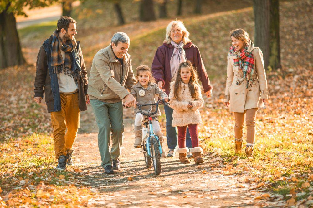 Rôle et place des familles dans l'accompagnement