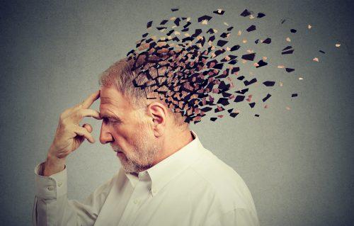 Les troubles du comportement et troubles psychiatriques chez les personnes âgées