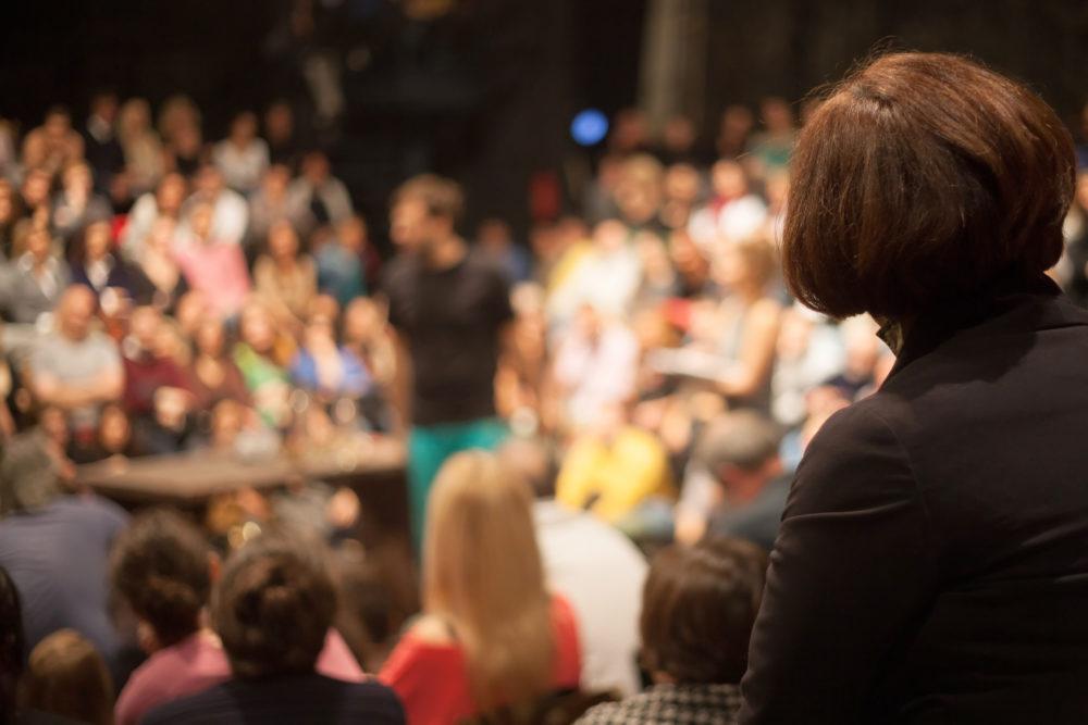 Mise en place et animation de Théâtre Forum