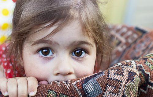 Parentalité et troubles psychiques : impact sur les enfants
