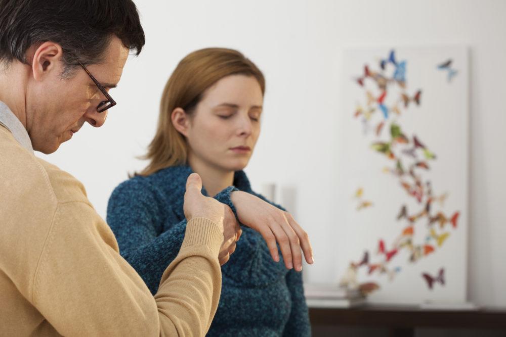 Initiation à l'auto-hypnose et découverte de l'hypnose