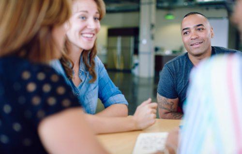 Pour renouveler notre regard sur les personnes qu'on accompagne – Approche systémique – concepts de l'école Palo Alto