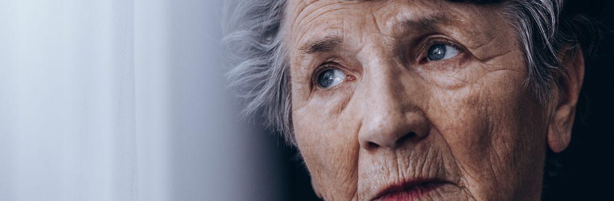 Violences personnes âgées