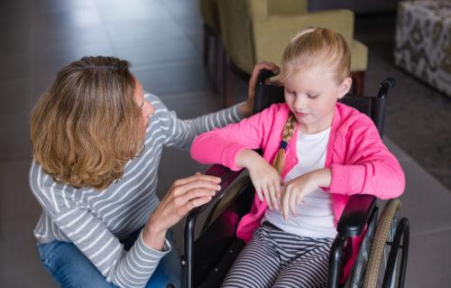Accueillir et accompagner des enfants porteurs de handicap au sein des structures de placement de l'Aide Sociale à l'Enfance