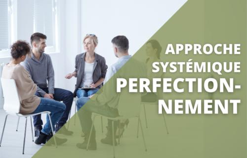 Approche Systémique – Perfectionnement